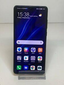 Huawei P30 128GB Storage in Black Network Unlocked ELE-L09 - Grade D