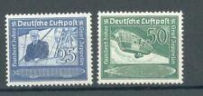 DR-3.Reich 669/70 669-670 SATZ**POSTFRISCH 55EUR (69859