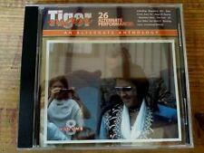 RARE ELVIS PRESLEY CD - TIGER MAN AN ATERNATE ANTHOLOGY VOL.8 - SHAKE RECORDS