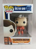 Television Funko Pop - Eleventh Doctor (Spacesuit) - Doctor Who - No. 237