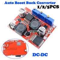 1/2/5PCS DC-DC Step Up Step Down Voltage Power Module XL6019 LM2596S Boost Buck