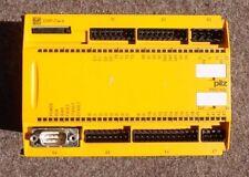 Pilz pnoz m2p pnozm 2p # 773120 seguridad dispositivo de conmutación