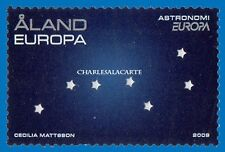 2009 Europa CEPT - Aland - singolo