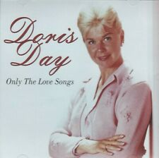 Doris Day - Only The Love Songs [CD 2005]