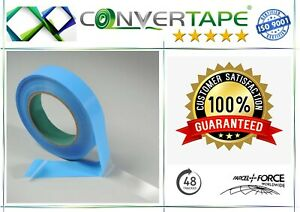 UHMW Self Lubricating Anti Friction Squeak Rattle Non Stick Tape 25mm x 33m Roll