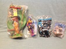 New ListingNip Fast Food Toys Burger King Hunchback Backstreet Project Thornberrys