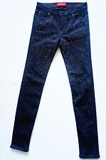 Hugo Hugo Boss Damen Jeans Hosen, Georgina Super Skinny Fit Exklusiv Hosen GR;34