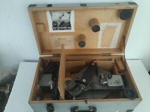 Integrated marine sextant IMS-3