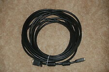 VGA / SVGA  Cable-MALE-MALE 35 ft. commputer to monitor or TV