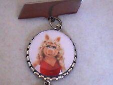 Miss Piggy  theme watch - nurse ,  beautician , uniform watch