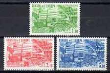 France 1984 timbres de service Yvert  n° 82 à 84 neuf ** 1er choix