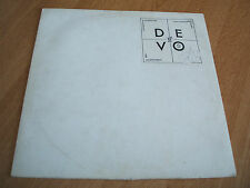 "devo   satisfaction    original 1978  uk issue 12"" single boy 1"