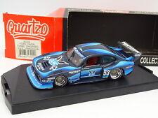 Quartzo 1/43 -  Ford Capri Turbo Zakspeed D&W DRM 1980