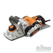 Triton Dreimesser-Elektrohobel, 180 mm, 1500 W TPL180