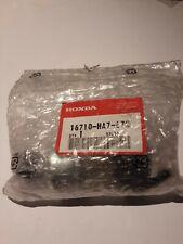 HN1 Honda 350D Fuel Pump 12V Genuine OEM 16710HA7672 SEALED. HALF PRICE.