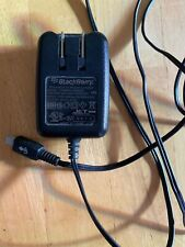 Original OEM Blackberry Phone Charger