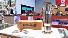 Hyperflow Mitsubishi EVO 5 6 6.5 100cell High Flow Cat Exhaust