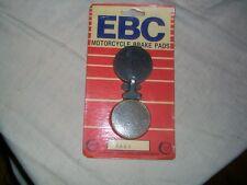 EBC - FA11 - Organic Brake Pads