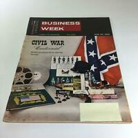 Business Week Magazine: Aug 20 1960 - Civil War Centennial