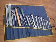 Hazet herramienta papel herramienta de a bordo, herramienta roll kit para VW Escarabajo, autobús t1, t2, rar