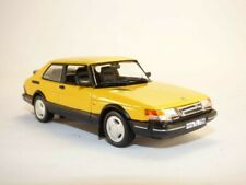 SAAB 900 Turbo 16 Year 1991 Scale 1 43 From NOREV