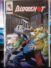 1992 Valiant Bloodshot #3