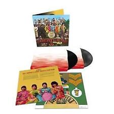 Sgt.Peppers Lonely Hearts Club Band (2LP Anniv.) von The Beatles (2017)