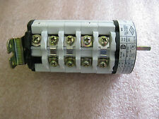 BREMAS CY0328257000 BYPASS SWITCH