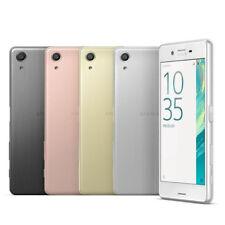 Sony Xperia X F5121 32GB FACTORY UNLOCKED 4G LTE 23MP - Black/White/Gold/Rose AU