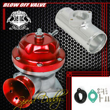 UNIVERSAL BILLET ANODIZED TYPE-RS TURBO BLOW OFF VALVE BOV+2.5