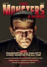 The Movie Horror & Monster Horror & Monster Magazines