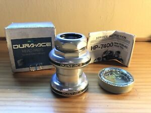 Shimano Dura Ace 7400 Headset M25xP1 NOS (New Old Stock)