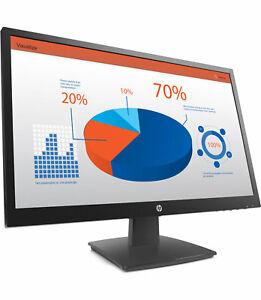 "HP - V273 - 27"" LED Monitor - 27"" 1920x1080, 16:9 Widescreen LCD"