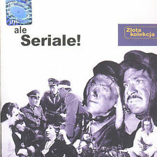 New: VARIOUS ARTISTS: Zlota Kolekcja - Ale Seriale Import Audio CD