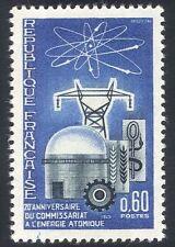 Francia 1965 energía Atómica/industria nuclear/Electricidad// Comercio 1 V n33559