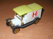 "Oldtimer T Ford ""Hospital""  1:43  matchbox-achtig"