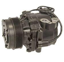 For Dodge Daytona Spirit A/C Compressor with Clutch Sanden Reman R1017016