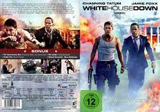 White House Down, mit Channing Tatum, Jamie Foxx, Regie: Roland Emmerich, DVD