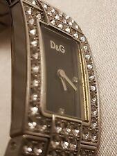 Armbanduhr Damen D & G Dolce & Gabbana Watch