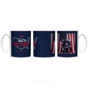 The Beatles: US Flag Ceramic Mug Boelter NEW