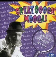 Various Artists - Great Googa Mooga / Various [New CD] UK - Import