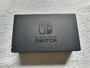 OFFICIAL NINTENDO SWITCH TV DOCK ONLY 👍 ref 7