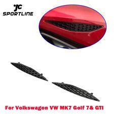 Rückstrahler Reflektor Rückleuchte Hinten Strahler Tuning Für VW Golf 7 MK7 GTI