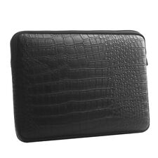 2020 Premium PU Leather Case Pouch Accessories Bag For 11.6