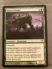 SPLINTERFRIGHT Innistrad ISD Magic MTG MINT CARD