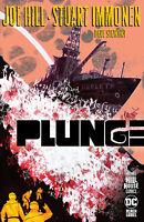 Plunge HC (2020) DC Black Label - (W) Joe Hill (A) Stuart Immonen, NM (New)