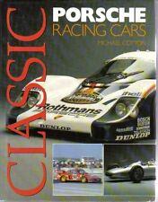 Classic Porsche Racing Cars 356 550 718 804 904 906 910 911 914 917 924 934 956