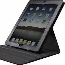 Case Logic IFOL202 Molded EVA lining inside for iPad 2 Cover Detachable Case Blk