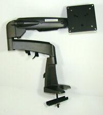 Workrite SA1000 Heavy Duty Swing Arm Desk Monitor Mount ~ $199 List