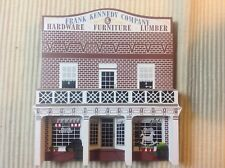 Shelia's Collectibles House - General Store, Gone With The Wind Signed